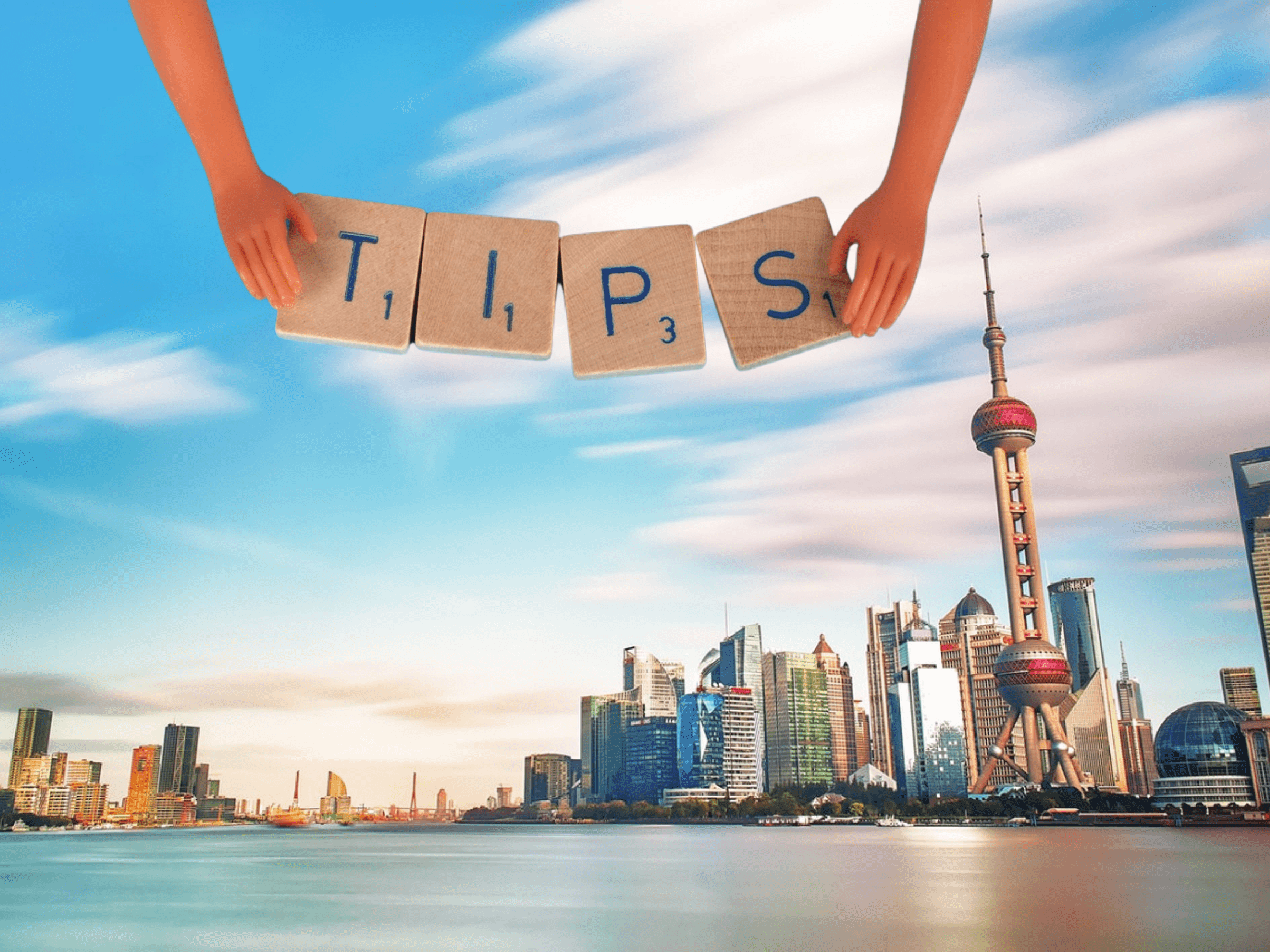 start your business in China - ZeYuan Consulting