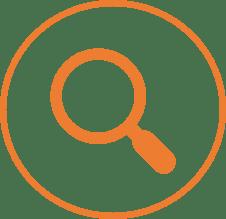 magnifier glass - zeyuan consulting