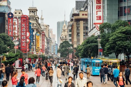 China has huge opportunities - zeyuan Consulting