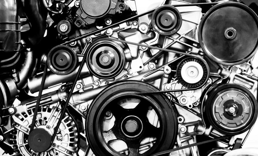 complex machines - ZeYuan Consulting